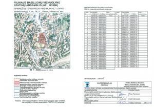 11-2012 Teritorijos ribu planas, TRP 1