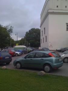 museum parking 1