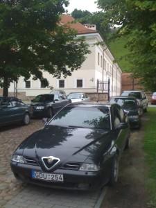museum parking 2