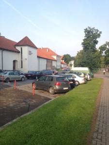 museum parking 3