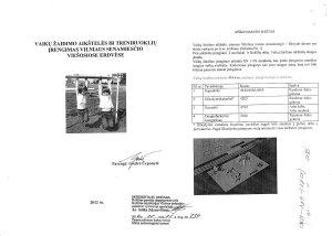 2012-11-21 leidimas dėl žaidimo aikštelės Sirvydo skvere -1