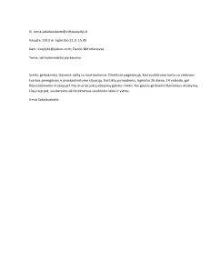 2012-11-21 Pilių Direkcijos kvietimas