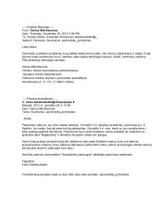2012-12-20 Darius M persiuntė protokolą