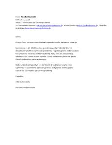 2012-12-20 mūsų komentaras