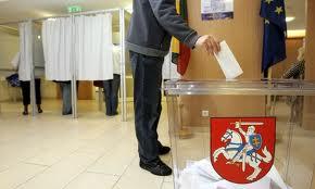 Rinkimų stebėtojai – 2012 LT Seimorinkimai