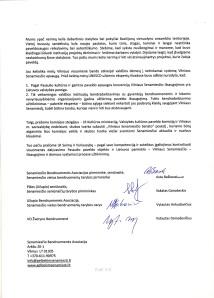 2013-01-10 kreipimasis dėl Senamiesčio Senato p.2