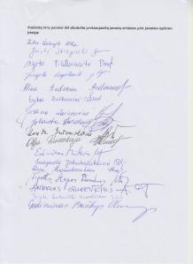 2012-12-10 studentų tėvų laiškas su parašais, p2