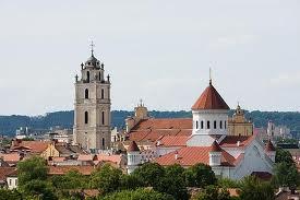 Prašymas atnaujinti Vilniaus Senamiesčio Senatoveiklą