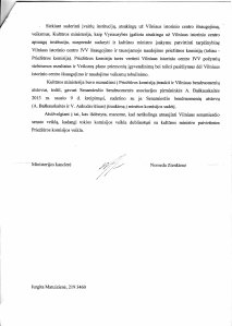 2013-02-05 Kultūros Ministerijos laiškas, p2