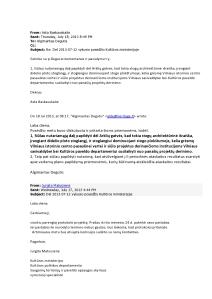 2013-7-18  sutinku su A. Degucio pastaba