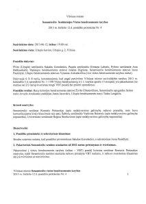 2013-06-12 Senamiesčio VBT posėdžio protokolas, p1