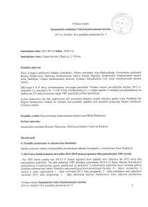 2013-06-18 Senamiesčio VBT posėdžio protokolas, p1