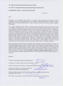2013-07-22 laiškas Arkivyskupam