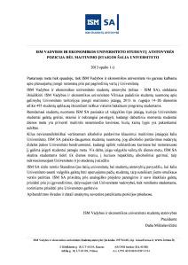 2013-10-1 ISM studentų pozicija, p1