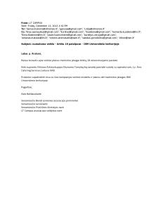 2013 Gruodžio 13 mūsų laiškas Arkivyskupijai