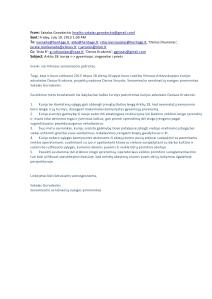 2013 Liepos 19 SG apie susitikimą su Arkivyskupijos atstovais