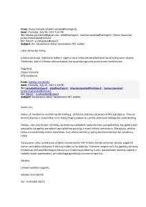 2013 Liepos 4 D.Varnaites email