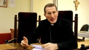 Arkivyskupas Luigi Bonazzi