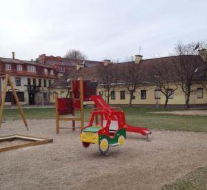 2013-12-03 Rūdninkų skveras