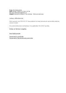 2014-01-20 email D. Mitrofanovui