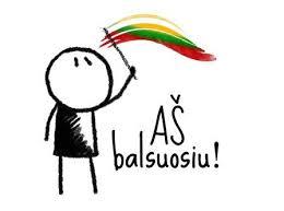 Seniūnaičių rinkimai 2013