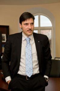 ISM rektorius - Dr. Nerijus Pačėsa