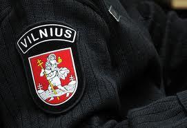 Vilniaus Policijos 3 komisariato veiklosataskaita