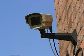 Vaizdo stebėjimo kameros Rasųkolonijoje