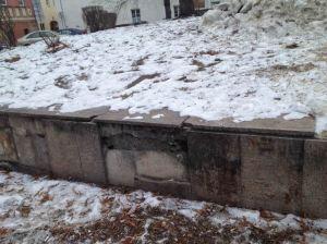 2014-02-03 Lazdynų Pelėdos skveras