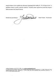 2014-08-27 Savivaldybės atsakymas pg.2