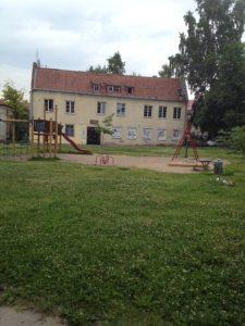 2013 m. Vokieciu g. kiemas