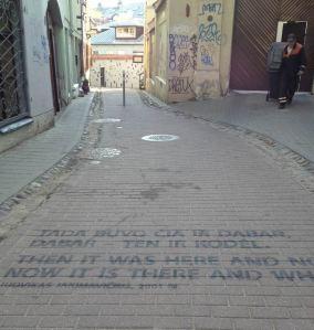 2016-06-01 Literatų gatvė