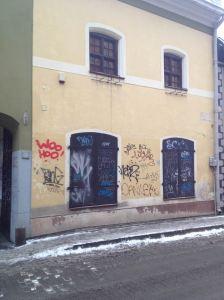 LR Valstybinės kultūros paveldo komisijos patalpos - Rūdninkų 13