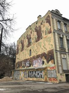 2017-02-11 J. Jasinskio gatvė