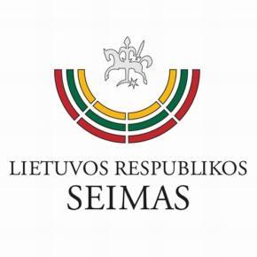 Lietuvos Respublikos Seimo nariai susirūpino Misionierių ansambliolikimu