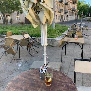 Vilniaus senamiestis pretenduoja į Ginesorekordą